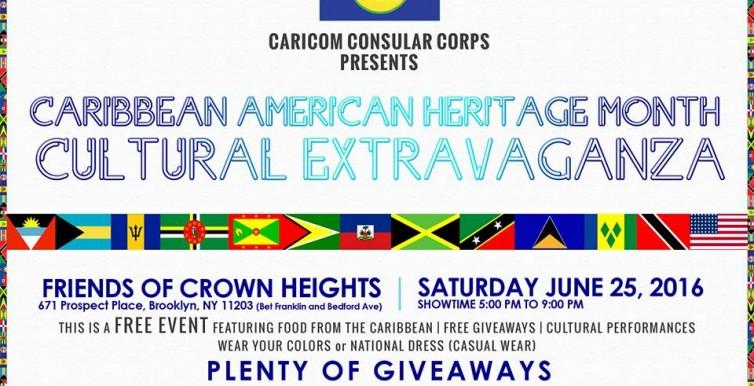 caribbeancultural