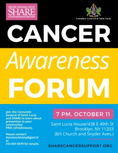 CancerAwarenessForum2017