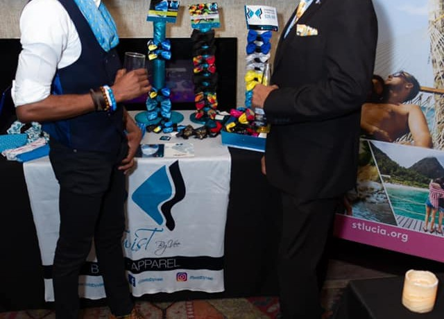 Saint Lucian Entrepreneur
