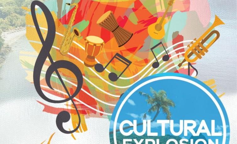 Cultural explosion