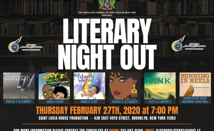 Literary Night