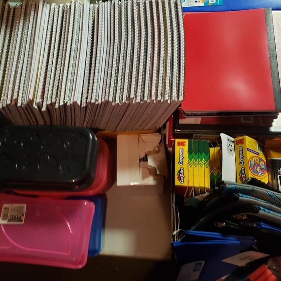 supplies 1